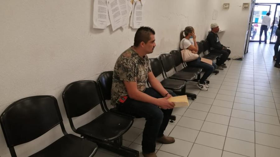 Aplican nuevo decreto oficinas estatales, la fiscal en Matamoros solo opera con 12 empleados