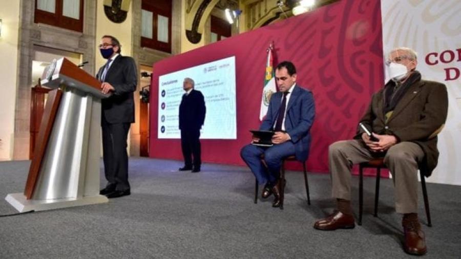 Presentan Gobierno de México y sector privado segundo paquete de inversiones por 228 mil mdp