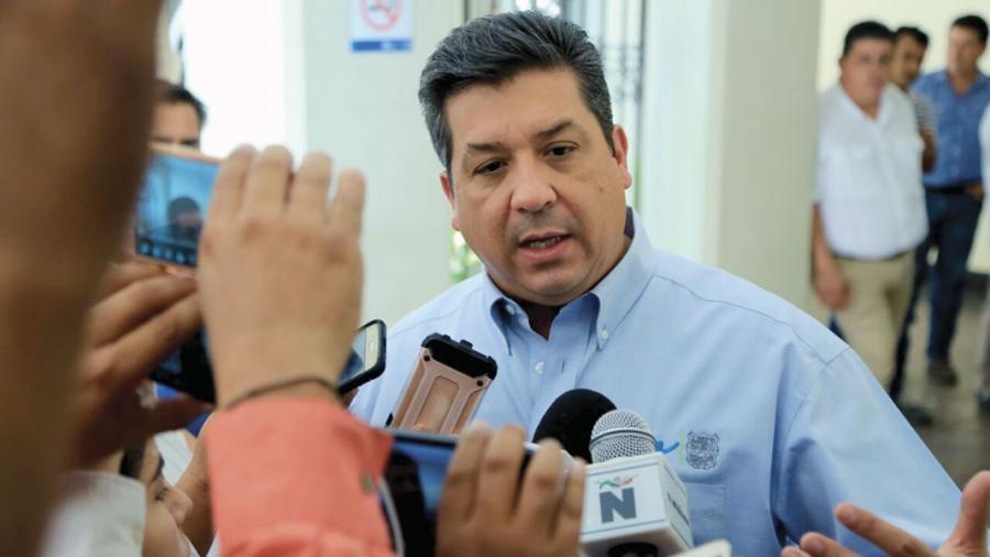 Inaugura Gobernador centro de salud en Reynosa
