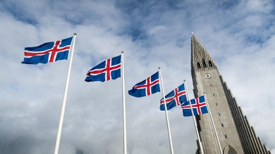 Islandia sin muertes por Covid-19 en 2021