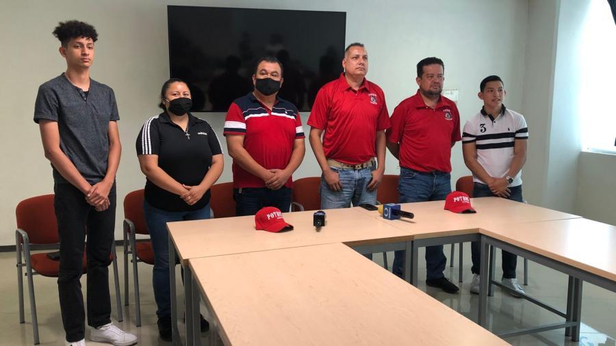 Regresa el básquetbol profesional a Reynosa