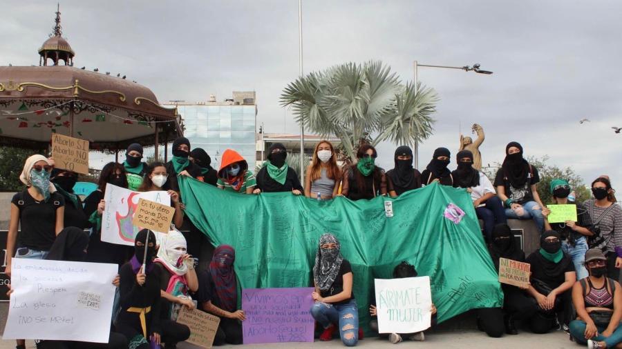 Sin manifestaciones en Reynosa por 28S