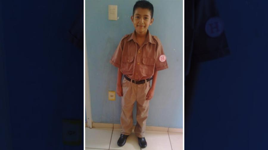 Buscan niño desaparecido en Altamira