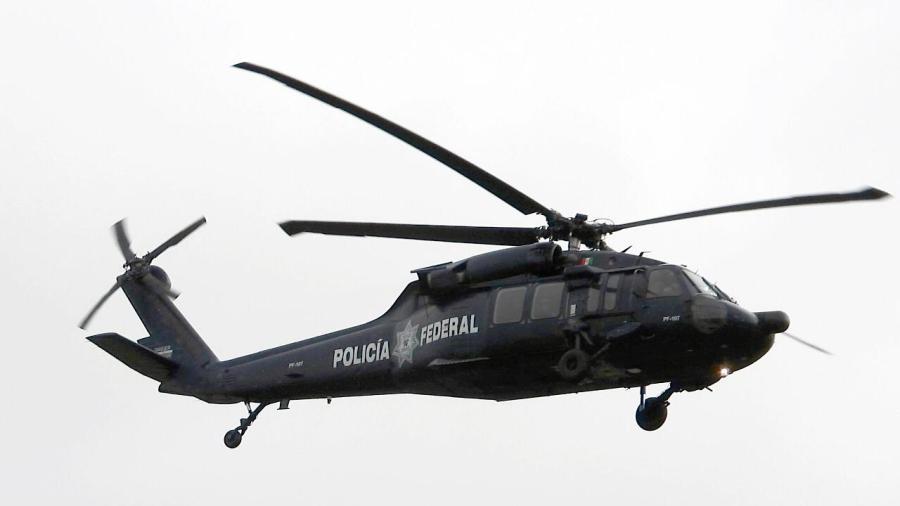 Inicia operativo por aire y tierra para combatir alta incidencia delictiva en Victoria