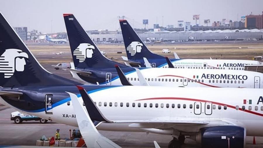 Aroméxico asegura que nunca operará en dos aeropuertos