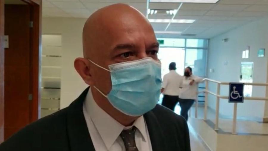 Maquillados los resultados en búsqueda de desaparecido: Barrios Moreno
