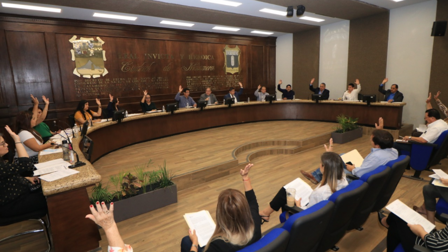 Propone Alcalde Mario López filtro sanitario en entradas de Matamoros