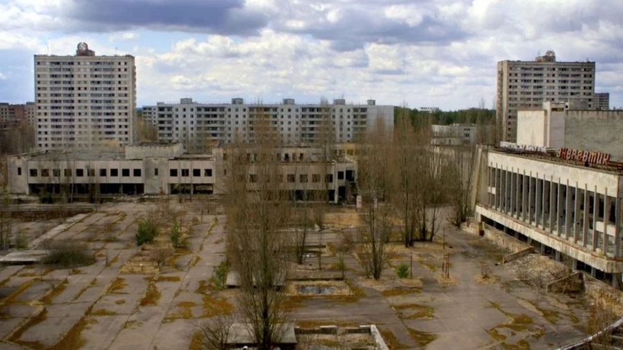 Aumenta el record de turismo en Chernóbil