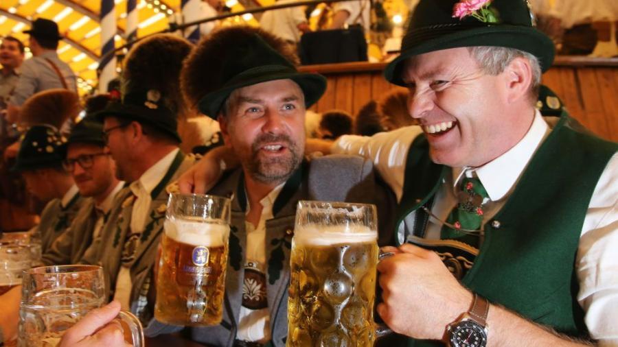 Cancelan Oktoberfest por segundo año consecutivo por Covid-19