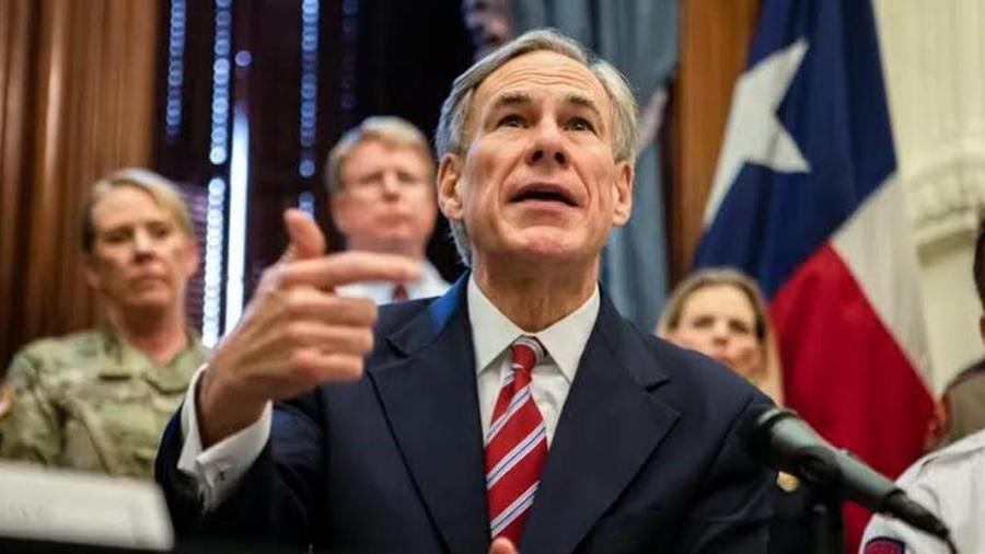 Anuncia Gobernador de Texas paquete de estímulo a la economía durante pandemia