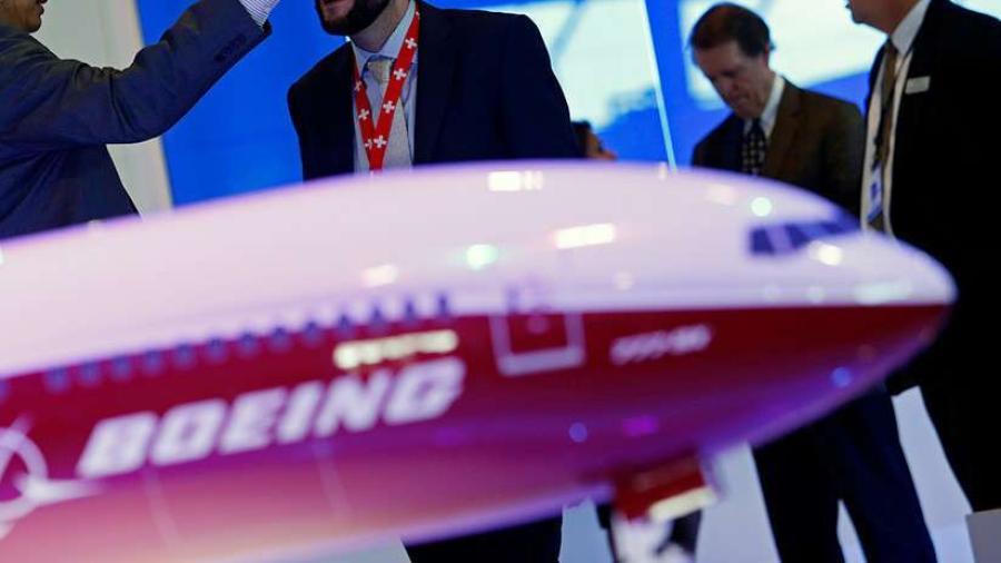 Boeing pospone lanzamiento de nuevo gran avión tras tragedia en Etiopía