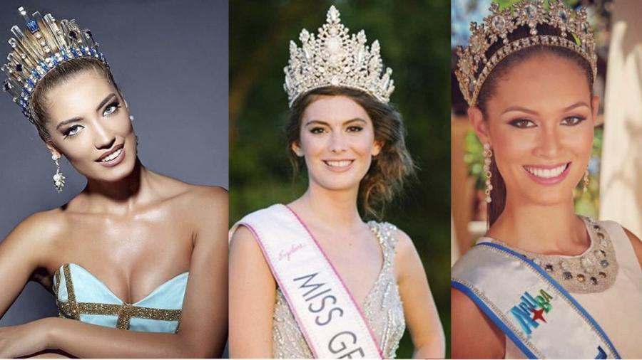 Fotogalería candidatas Miss Universo 2017