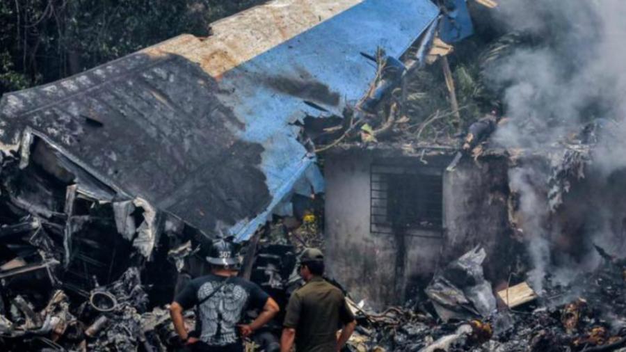 Accidente aéreo, provocado por error humano: Global Air