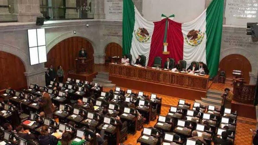 Viva la paridad: Congreso en el EDOMEX tendrá más diputadas que diputados por primera vez