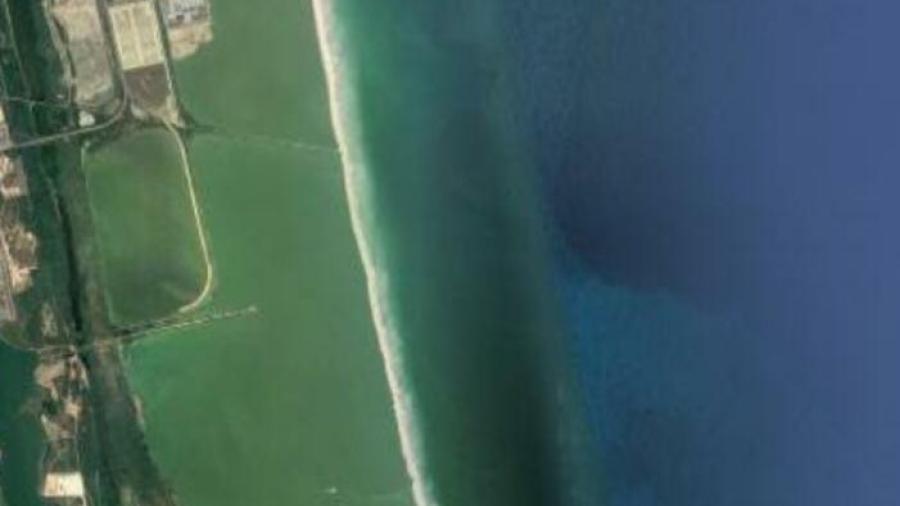 Necesario iniciar trabajos de reposición en el cordón litoral de Altamira