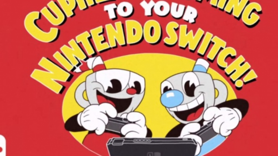 'Cuphead' llega al Nintendo Switch