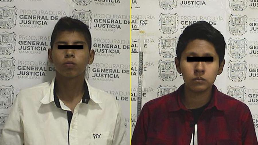 Condenan a 7 años de prisión a extorsionadoras