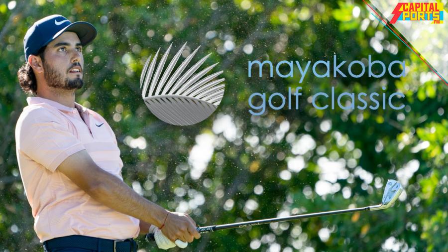 Más de 13 latinoamericanos confirmados para el Mayakoba Golf Classic