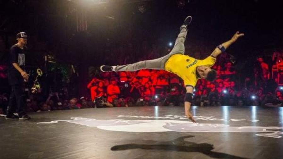 Breakdance, ¿el nuevo deporte olímpico para París 2024?