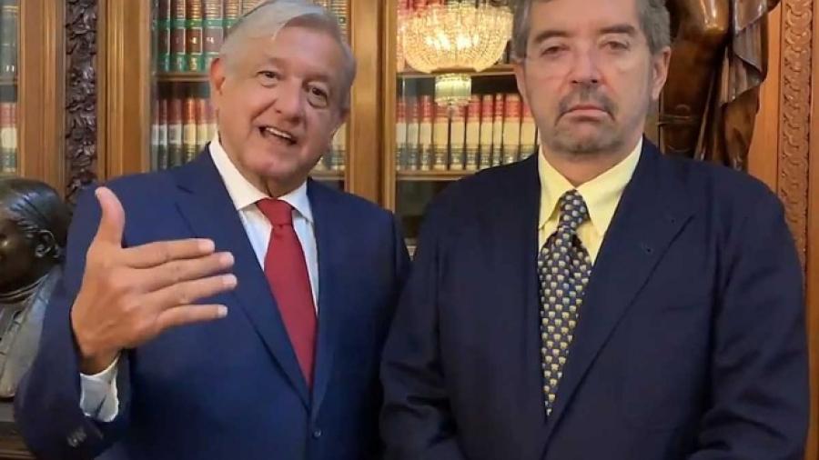 México recibe aval para ser candidato al Consejo de Seguridad de la ONU