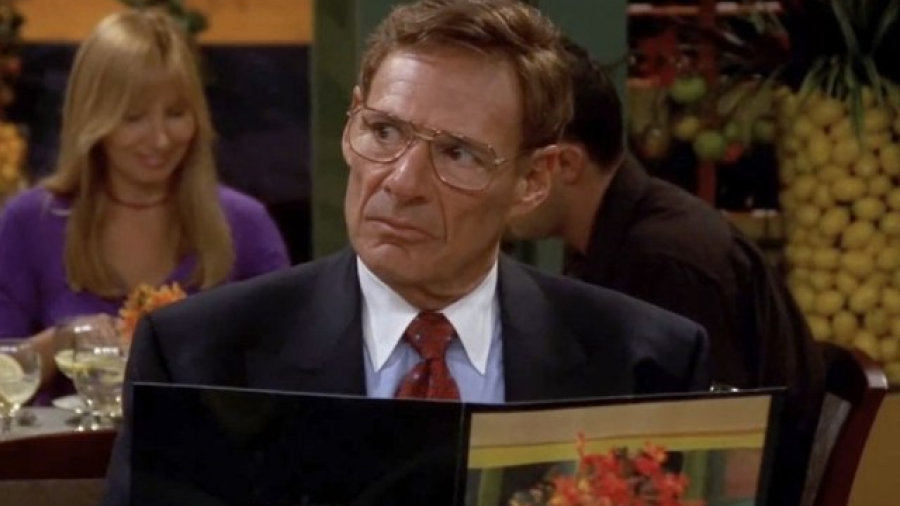 """Fallece Ron Leibman, actor de """"Friends"""" y """"The Sopranos"""""""