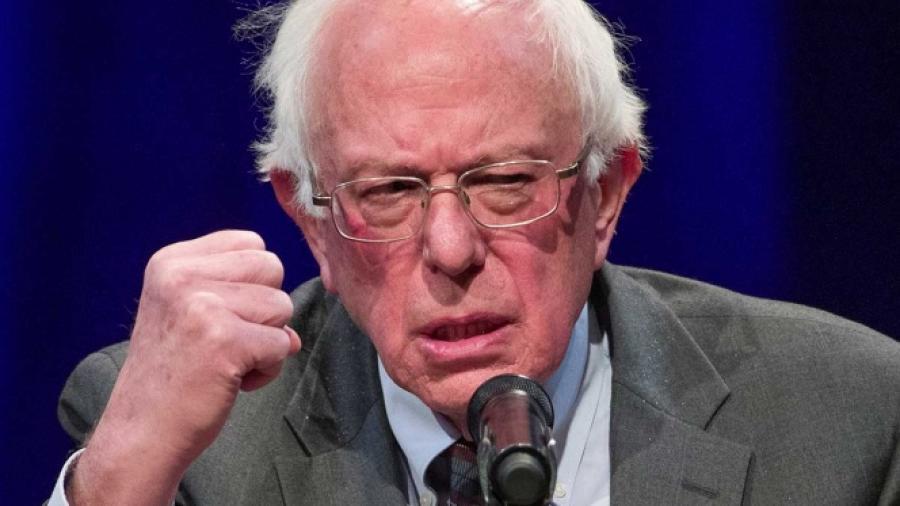 Bernie Sanders va nuevamente por la presidencia de EU