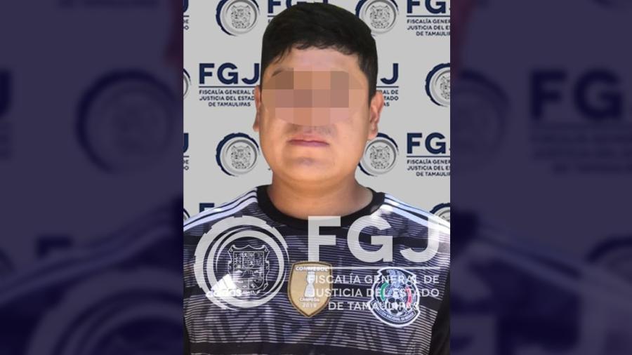 Detienen a policía implicados en el homicidio de ingeniero de Río Bravo.