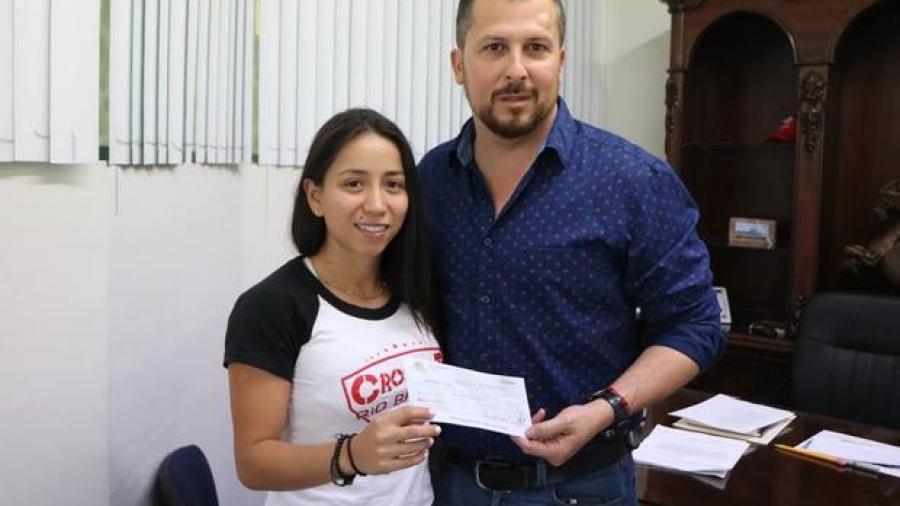 CRB Xtreme Games se llevara a cabo en Río Bravo
