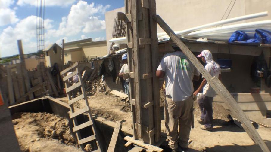 Trabajo y derrama económica generarán importantes proyectos de construcción