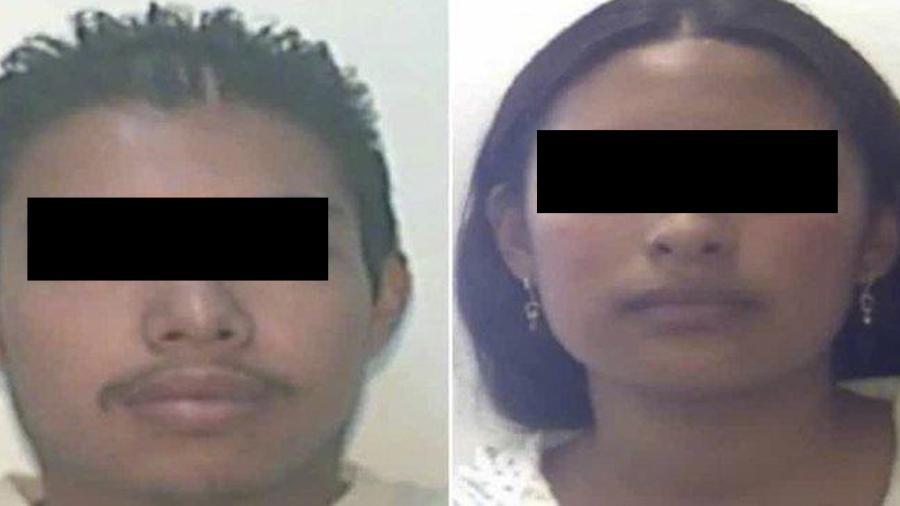 Detienen a los dos presuntos responsables del asesinato de Fátima