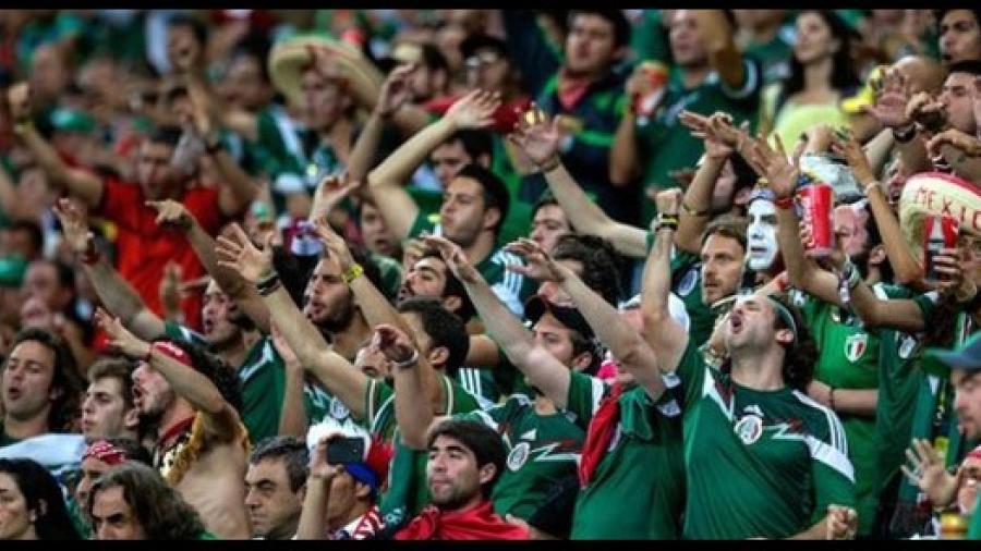 La Selección podría ser descalificada por aficionados revoltosos