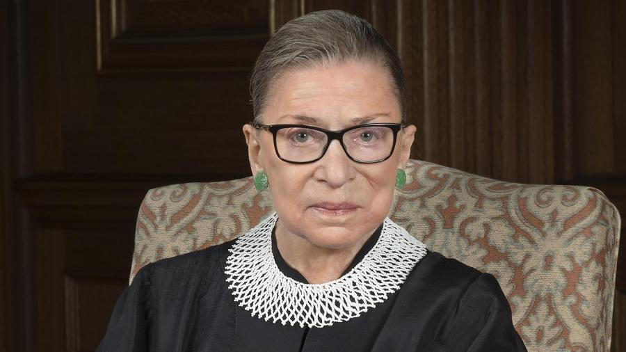 Fallece la jueza Ruth Bader Ginsburg a los 87 años