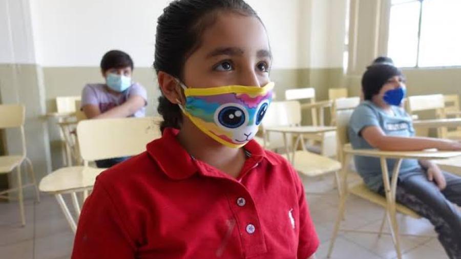 Todo San Luis Potosí podría regresar a clases presenciales en agosto