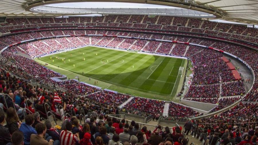Histórica asistencia en la Liga Femenil de España
