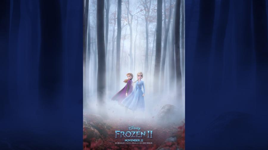 Revelan el tráiler de 'Frozen 2'