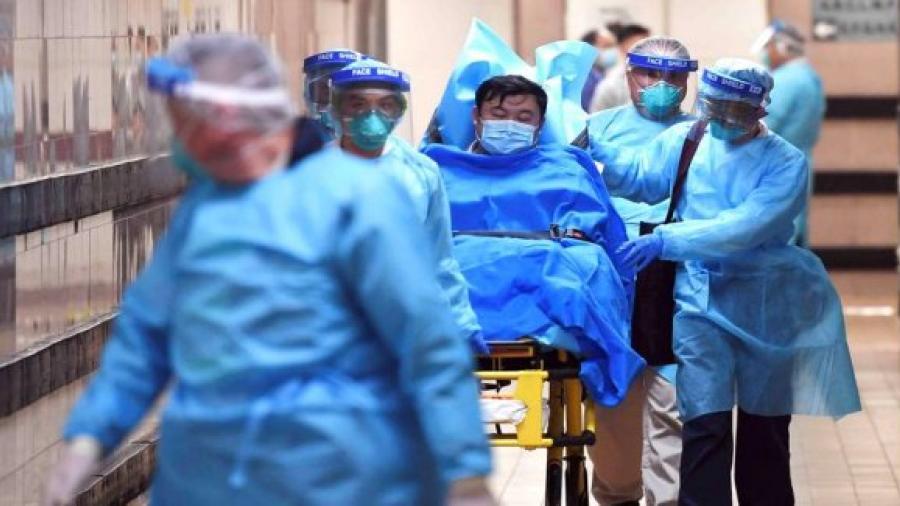 Asciende a 26 las muertes por coronavirus en China