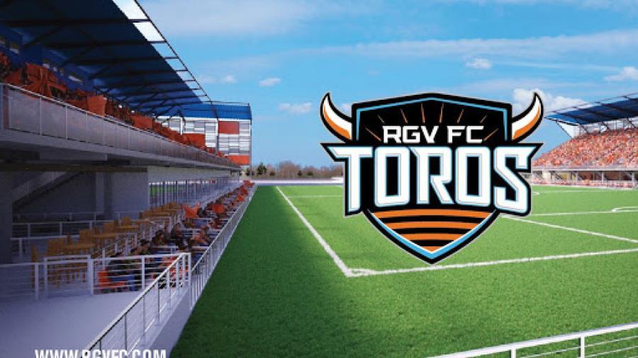 Con medidas sanitarias, RGV FC Toros comienza con entrenamientos individuales