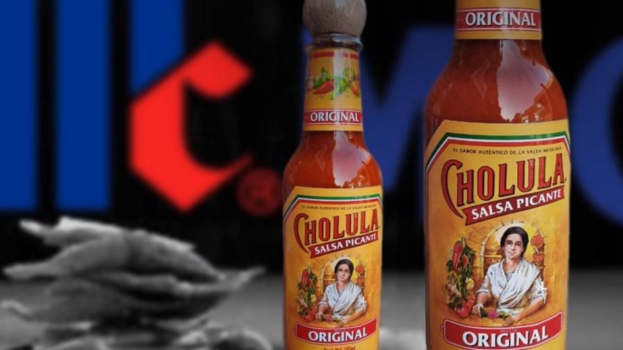 McCormick compra salsas Cholula y amplía su catálogo