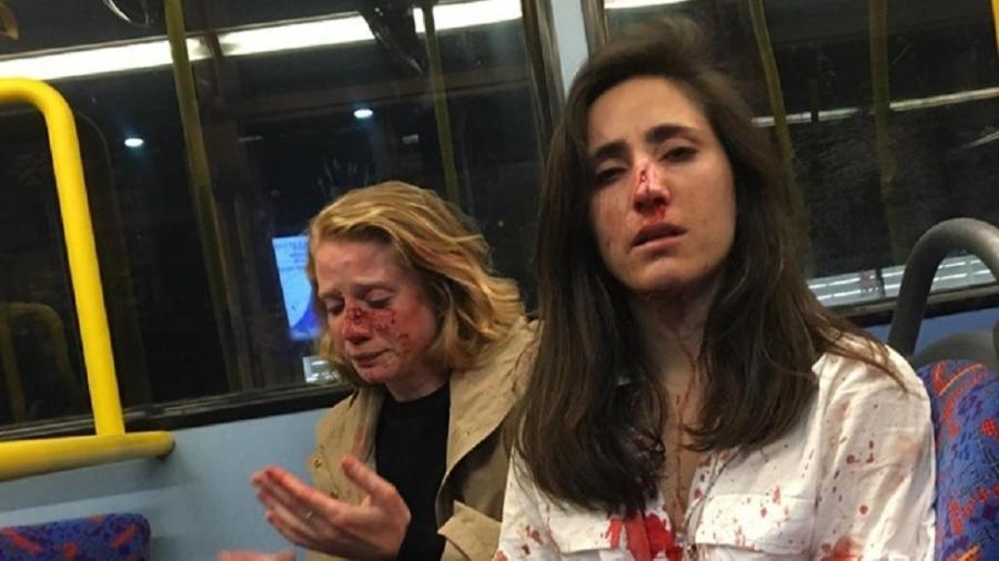 Liberan a sospechosos del ataque homofobico en Londres