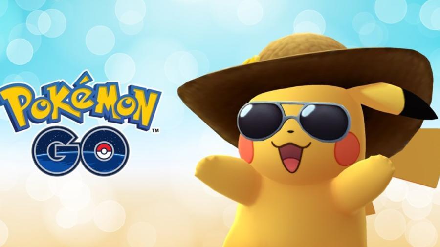Jugar Pokémon GO tiene beneficios para la salud