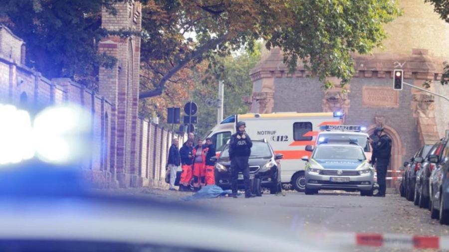 Detienen a uno de los presuntos responsables del ataque en Alemania