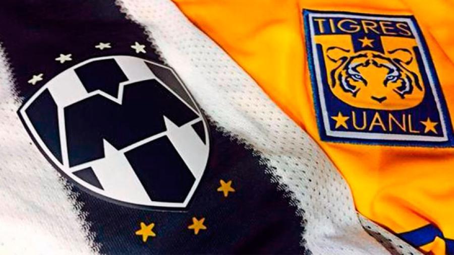 Monterrey y Tigres se volverán a ver las caras