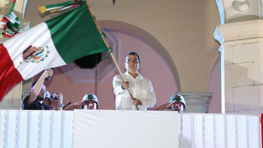 Grito de Independencia en Nuevo Laredo será a puerta cerrada por covid-19