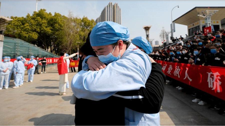 Wuhan anuncia fin de aislamiento