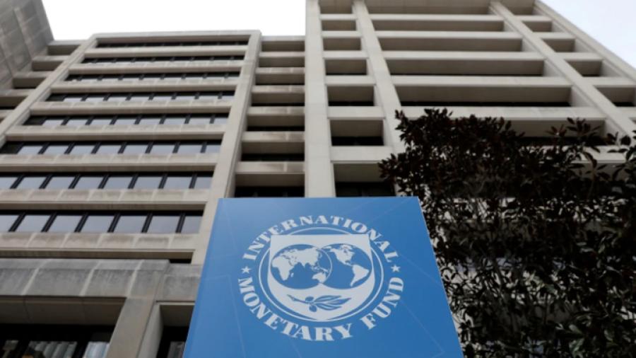 Economía mundial entró en recesión: FMI