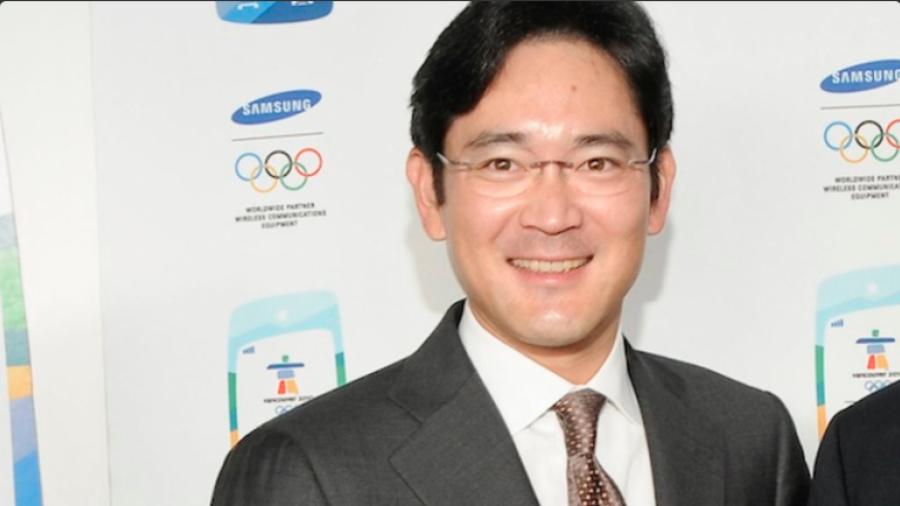 Fiscalía Surcoreana solicita arresto del presidente de Samsung