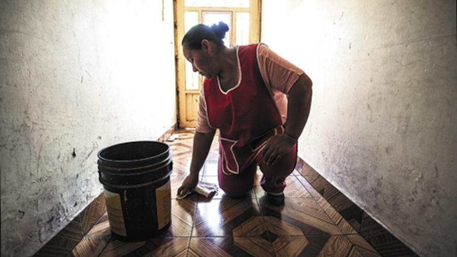 Reconocen dignidad y labor de trabajadoras y trabajadores domésticos de Tamaulipas.