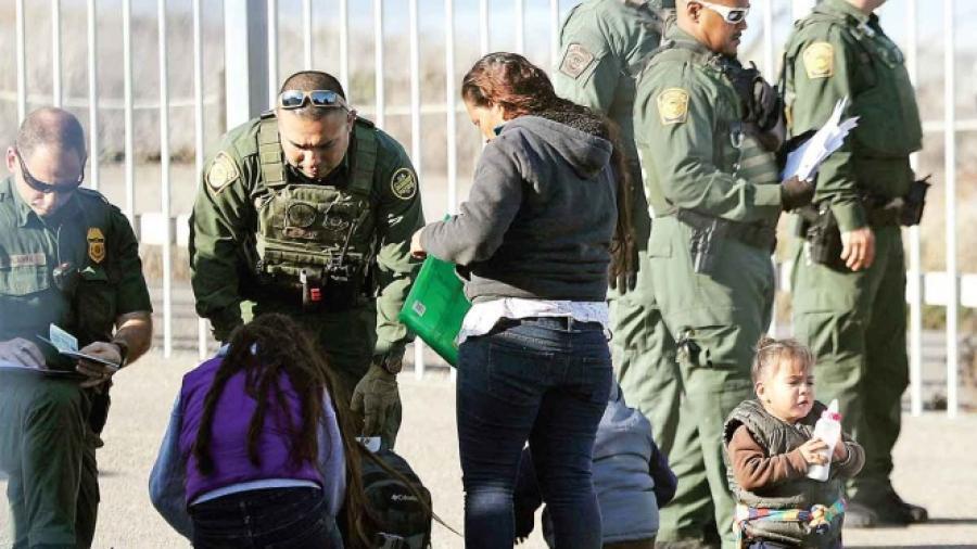 Liberan documentos que revelan abuso a menores migrantes desde 2009