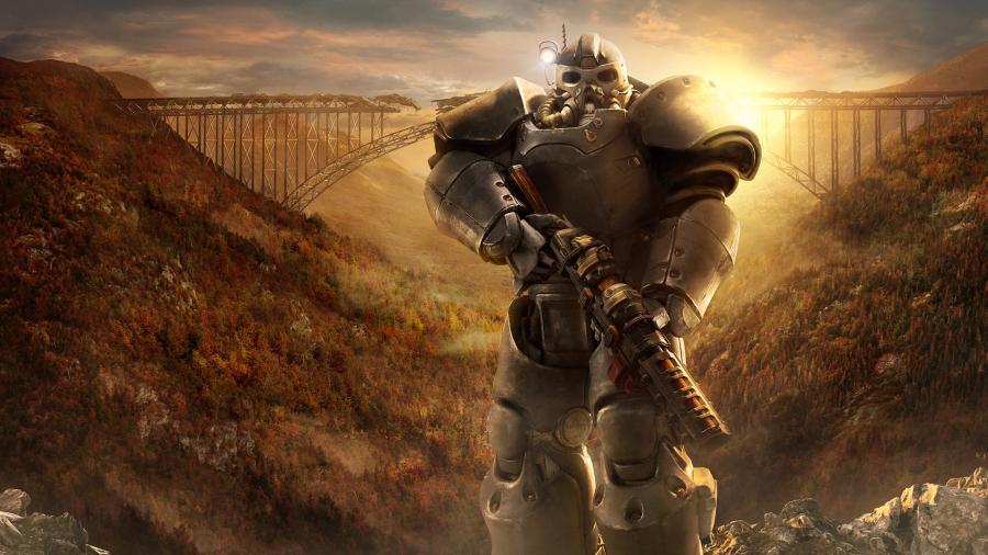 """""""Fallout"""" llegará como serie a Amazon Studios"""
