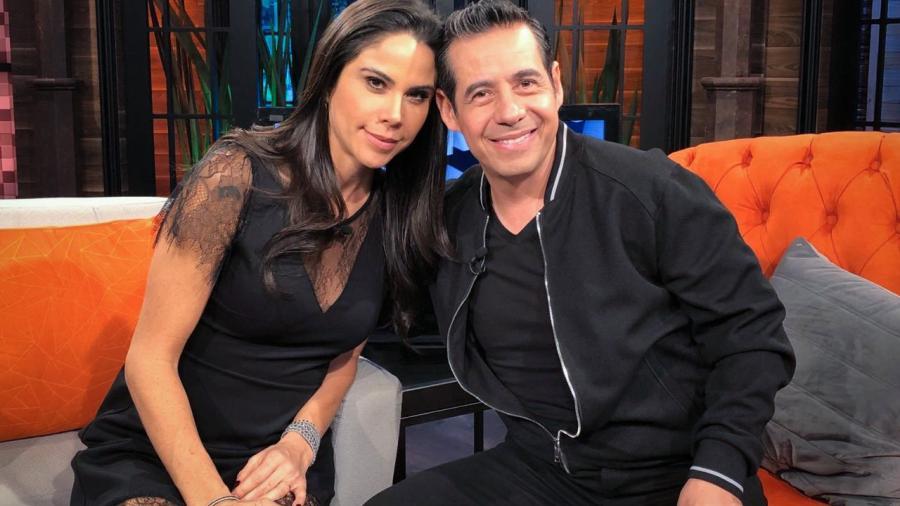 Paola Rojas habla sobre video sexual de su ex pareja